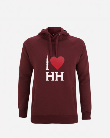 welovehh_hoodie_rot_front